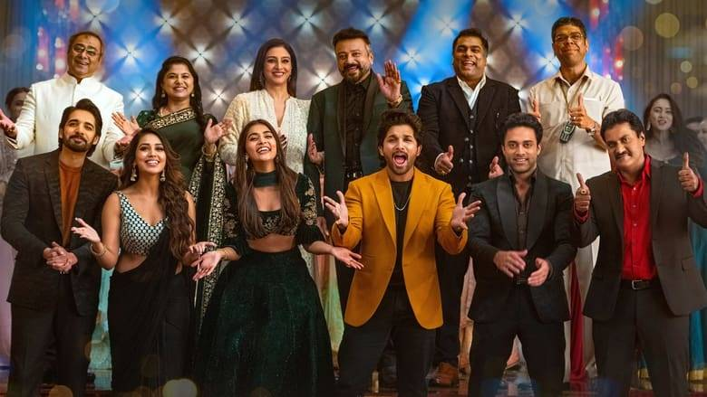 List of all Telugu movies and Where to Watch Online