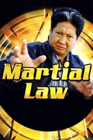 Watch Martial Law Online