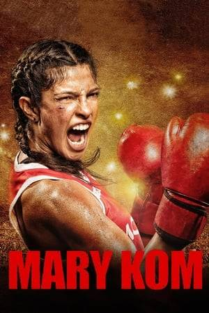 Watch Mary Kom Online