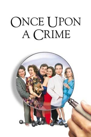 Watch Once Upon a Crime Online