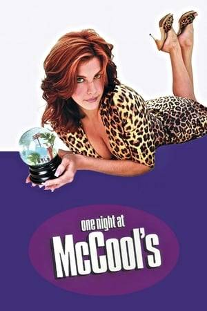 Watch One Night at McCool's Online
