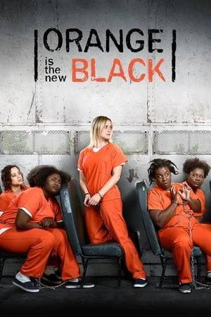 Watch Orange Is the New Black Online