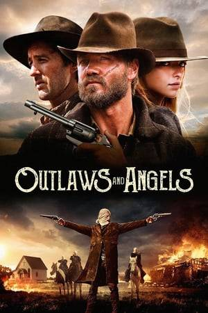 Watch Outlaws and Angels Online