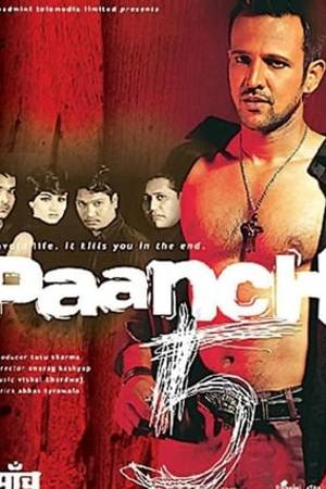 Watch Paanch Online