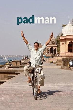 Watch Pad Man Online