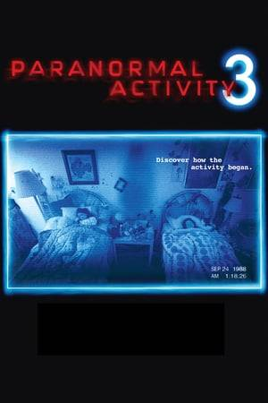 Watch Paranormal Activity 3 Online