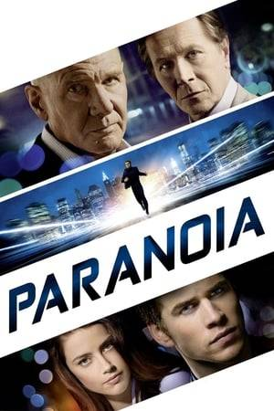 Watch Paranoia Online