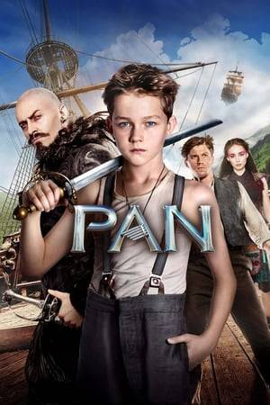 Watch Pan Online
