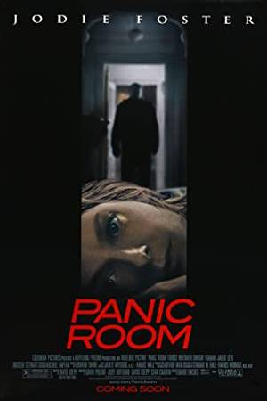 Watch Panic Room Online