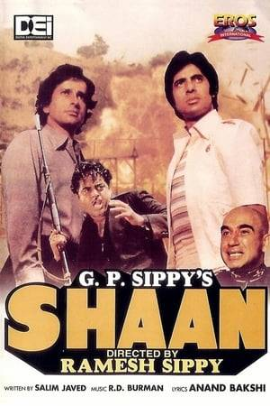 Watch Shaan Online