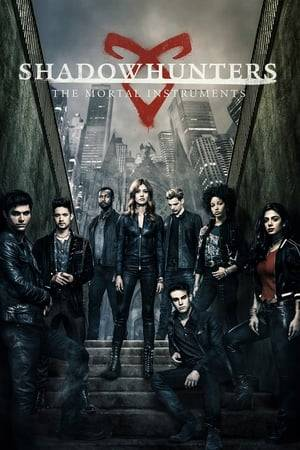 Watch Shadowhunters: The Mortal Instruments Online