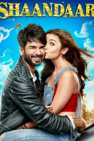 Watch Shaandaar Online