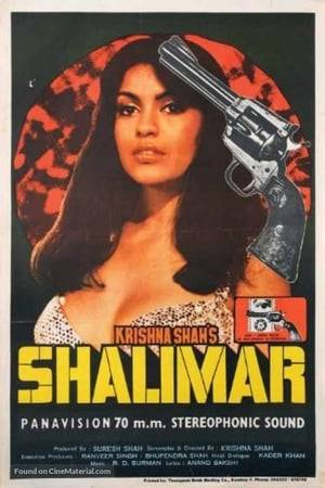 Watch Shalimar Online