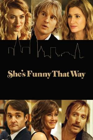 Watch She's Funny That Way Online