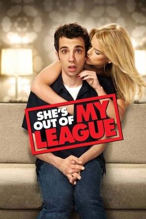 Watch She's Out of My League Online