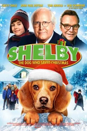 Watch Shelby: The Dog Who Saved Christmas Online