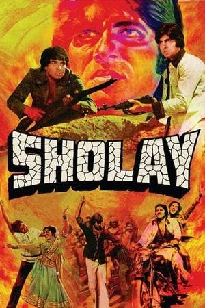 Watch Sholay Online