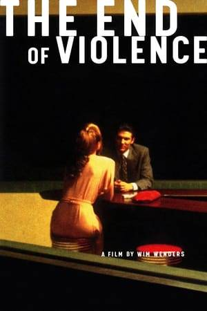 Watch The End of Violence Online