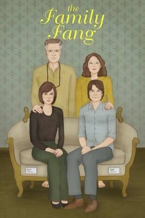 Watch The Family Fang Online