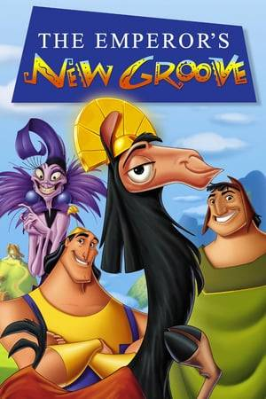 Watch The Emperor's New Groove Online