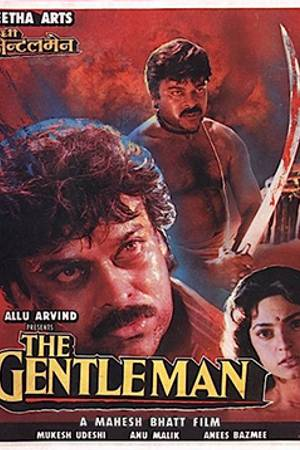 Watch The Gentleman Online