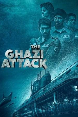 Watch The Ghazi Attack Online