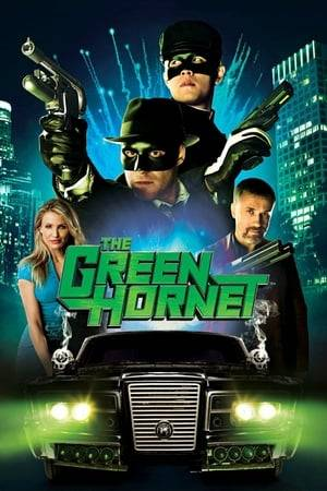 Watch The Green Hornet Online