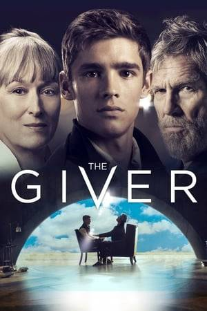 Watch The Giver Online