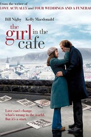 Watch The Girl in the Café Online