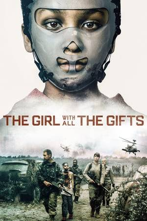 Watch The Girl with All the Gifts Online