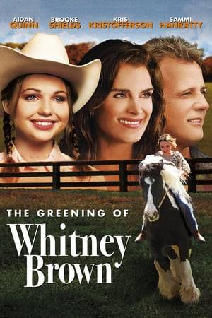 Watch The Greening of Whitney Brown Online