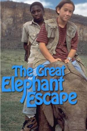Watch The Great Elephant Escape Online