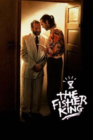 Watch The Fisher King Online