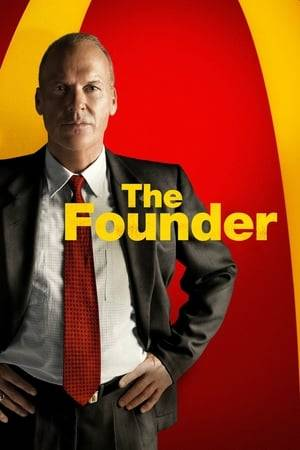 Watch The Founder Online