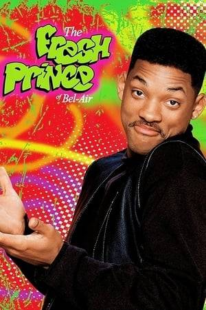 Watch The Fresh Prince of Bel-Air Online
