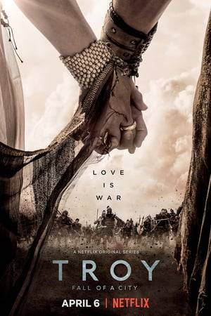 Watch Troy: Fall of a City Online