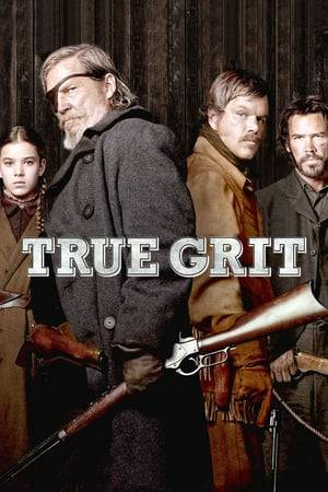 Watch True Grit Online