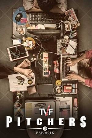 Watch TVF Pitchers Online