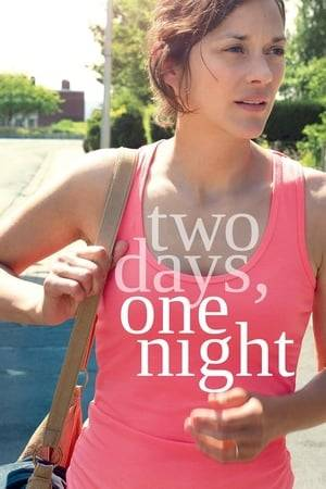 Watch Two Days, One Night Online