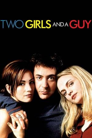 Watch Two Girls and a Guy Online