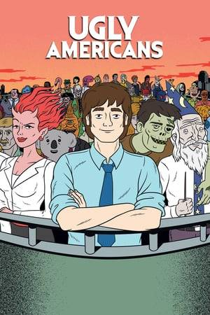 Watch Ugly Americans Online