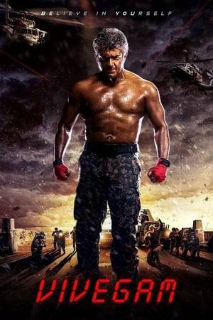 Watch Vivegam Online