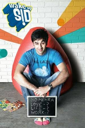 Watch Wake Up Sid Online