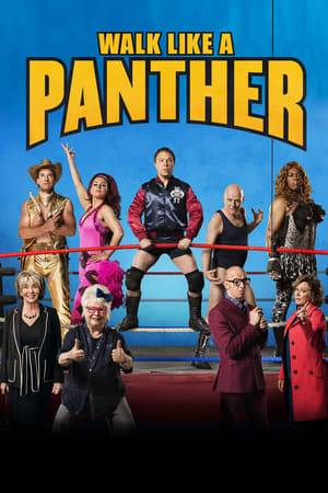 Watch Walk Like a Panther Online