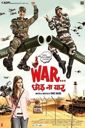 Watch War Chod Na Yaar Online