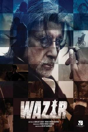 Watch Wazir Online