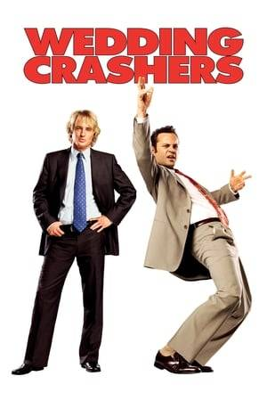 Watch Wedding Crashers Online