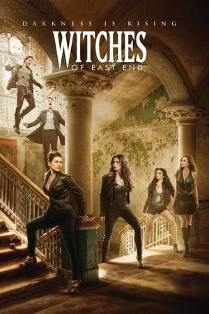 Watch Witches of East End Online