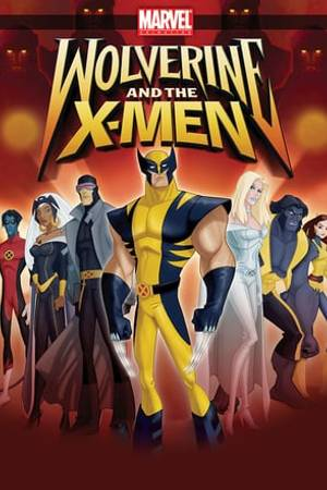 Watch Wolverine and the X-Men Online