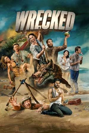 Watch Wrecked Online